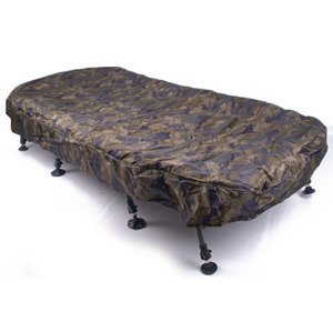 Solar přehoz undercover camo thermal bedchair cover