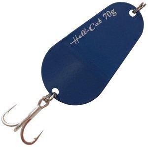 Hell-cat plandavka 70 g - modrá