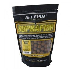 Jet fish boilie supra fish játra krab - 20 mm 1 kg