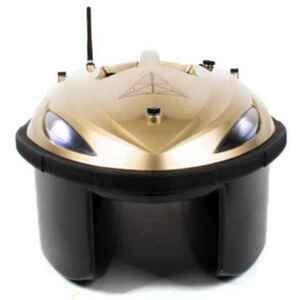 Sports zavážecí loďka prisma compact 7 sonar gps
