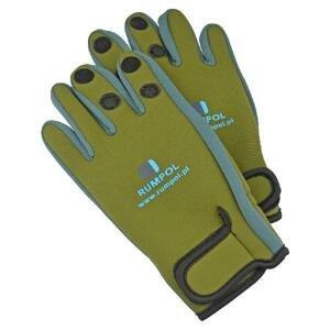 Rumpol rukavice neopren - xxl