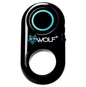 Wolf dálková samospoušť snapz bluetooth remote shutter