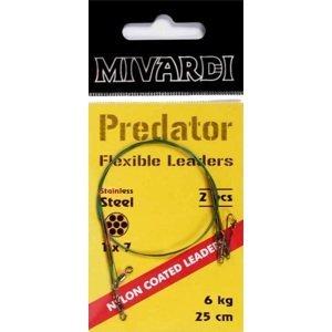 Mivardi lanko predator obratlík + karabinka 12 kg