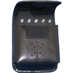 Attx pouzdro na přijímač v2 leather pouch