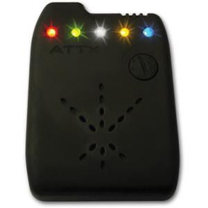 Attx  přijímač v2  receiver multicolor