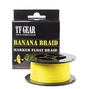 Tfg - šnůra na naviják banana braid line