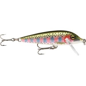Rapala wobler count down sinking rt - 2,5 cm 2,7 g
