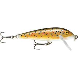 Rapala wobler count down sinking tr - 2,5 cm 2,7 g