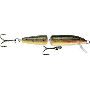 Rapala wobler jointed floating tr - 9 cm 7 g