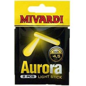 Mivardi chemická světýlka mivardi aurora - průměr 3 mm