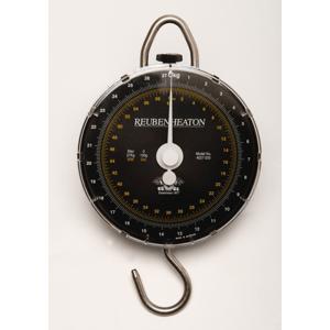 Reuben heaton váha angling rh 4027 tp200 27 kg x 100 g