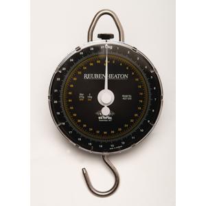 Reuben heaton váha angling rh 4054 tp200  54 kg x 200 g
