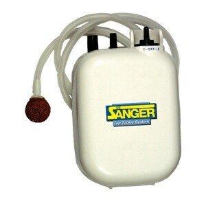 Saenger specitec airpump