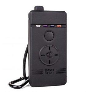 Nash příposlech receiver siren s5r