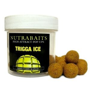 Nutrabaits pop up trigga 15 mm