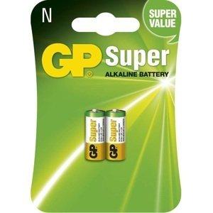 Gp batteries alkalická speciální baterie gp 910a 2 ks