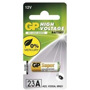 Gp batteries alkalická speciální baterie gp 23af 1 ks