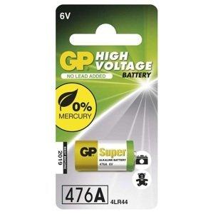 Gp batteries alkalická speciální baterie gp 476af 1 ks
