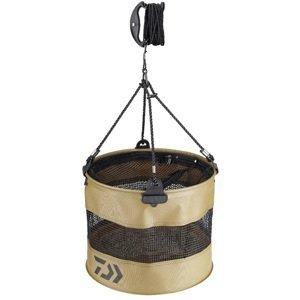 Daiwa skládací kbelík bucket foldable