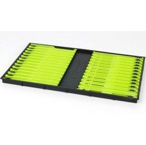 Matrix pole winders 180 mm loaded tray 180 mm