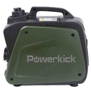 Powerkick elektrocentrála 800