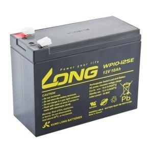 Long baterie 12v 10ah deepcycle agm f2