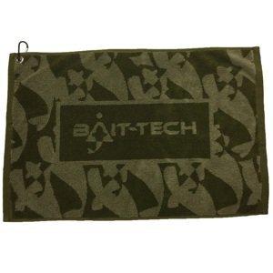 Bait-tech ručník carp camo towel