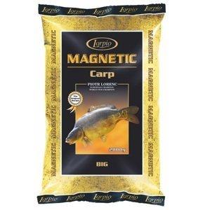 Lorpio krmítková směs magnetic carp big 2 kg