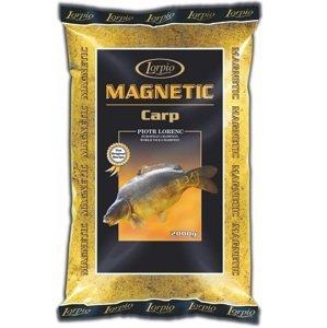 Lorpio krmítková směs magnetic carp 2 kg