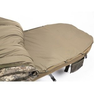 Nash přehoz indulgence mattress sheet standard