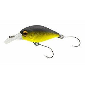 Cormoran wobler cor f 15 yellow black 3,7 cm 4,5 g