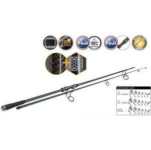 Sportex kaprový prut grapheon carp 3,66 m (12 ft) 3,25 lb