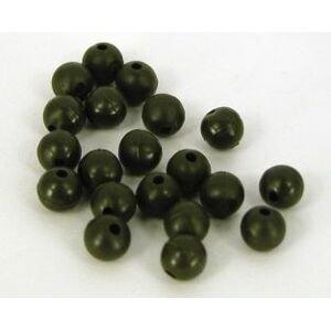 Extra carp gumové zarážky extra carp zelené-6mm