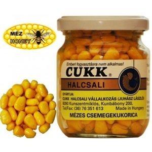 Cukk kukuřice bez nálevu 220 ml-med