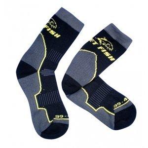 Jet fish thermo ponožky  velikost 43-46