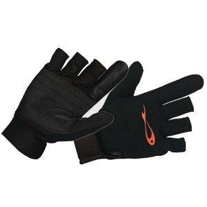 Tfg nahazovací rukavice spod glove-velikost m levá