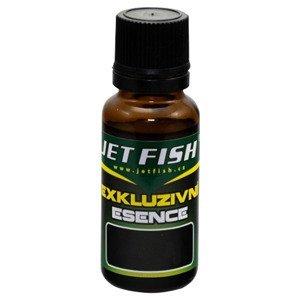 Jet fish exkluzivní esence 20ml -brusinka
