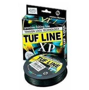 Splétaná šňůra tuf line xp 274 m průměr 0,50 mm / nosnost 67 kg