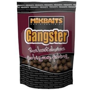 Mikbaits boilies gangster 1 kg 20 mm-g2 krab&ančovička&asa