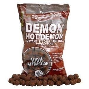 Starbaits boilies hot demon -20 mm / 1 kg
