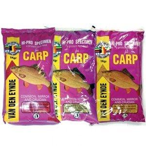 Mvde krmítková směs hi-pro specimen-super carp