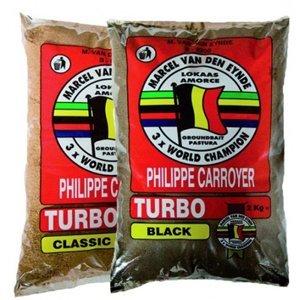 Mvde krmítková směs turbo 2 kg-classic