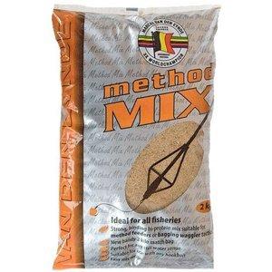 Mvde krmítková směs method mix  2 kg-green