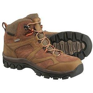 Tfg boty hardcore trail boots-velikost 8