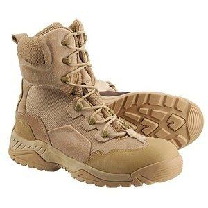 Tfg boty hardcore desert boots-velikost 8