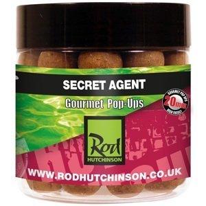 Rod hutchinson pop ups secret agent with liver liquid -15 mm