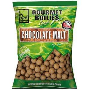 Rod hutchinson boilies chocolate malt with regular sense appeal-1 kg 15 mm