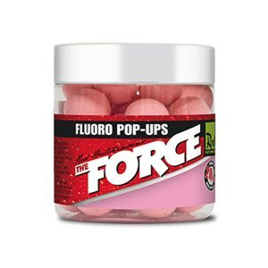 Rod hutchinson the force fluoro pop ups-15 mm