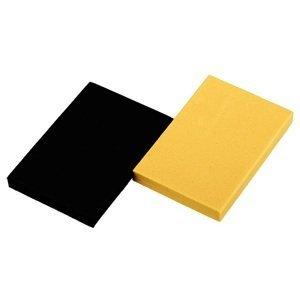 Prologic plovoucí destičky foam tablet 2 ks-žlutá / černá