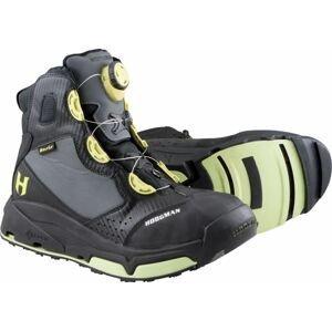 Hodgman boty aesis h-lock wade boot wdtec stud-velikost 8